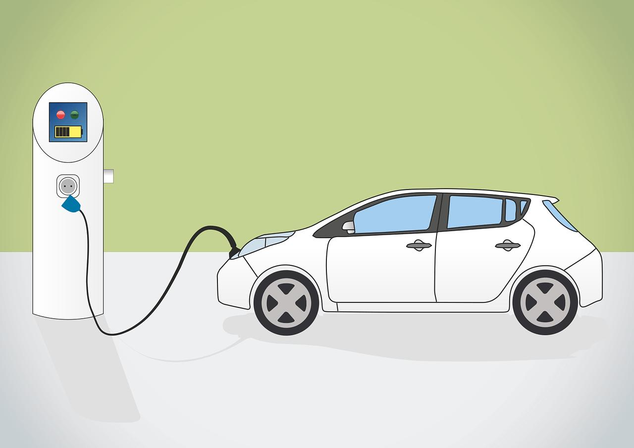 """Ustawa o elektromobilności coraz bliżej. Znane są kolejne udogodnienia dla posiadaczy """"elektryków"""" 17"""