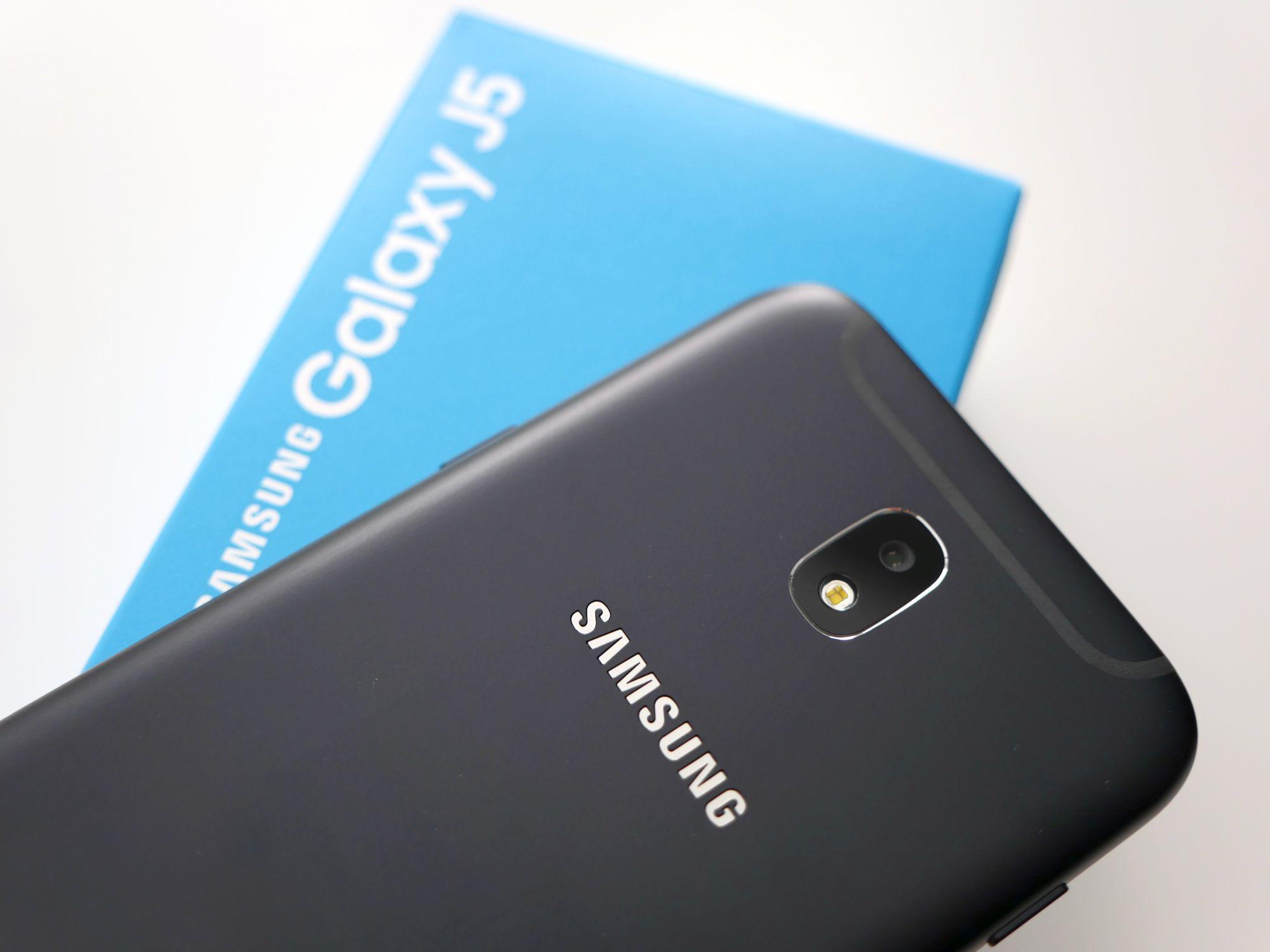 Tabletowo.pl Spadła cena Samsunga Galaxy J5 (2017). Teraz dostaniecie go za 699 złotych Samsung Smartfony