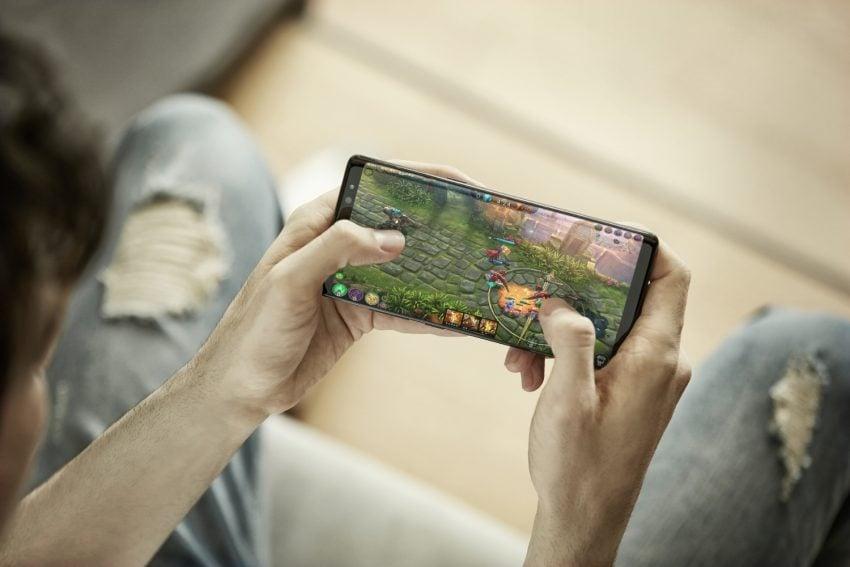 Tabletowo.pl Samsung Galaxy Note 8 ma najlepszy wyświetlacz, jaki kiedykolwiek zamontowano w smartfonie Raporty/Statystyki Samsung Smartfony