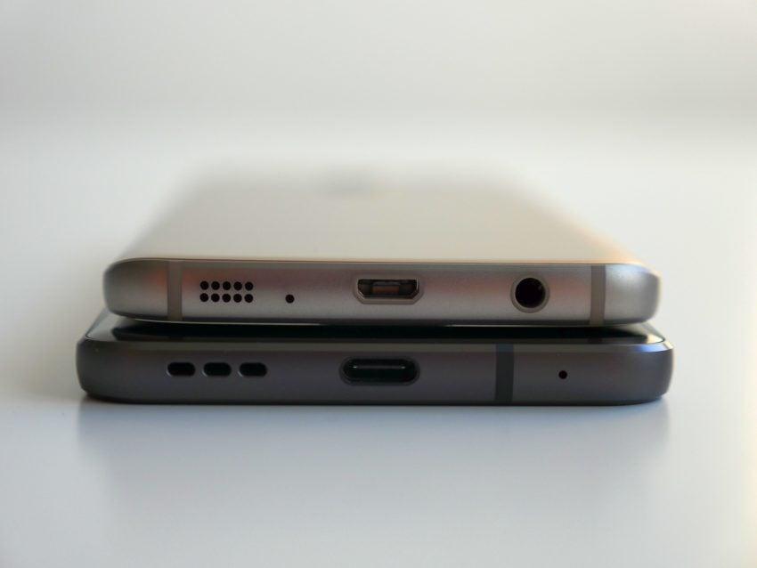 Jak wypada zeszłoroczny flagowiec Samsunga na tle tegorocznego flagowca LG? Porównanie: Samsung Galaxy S7 vs LG G6 22