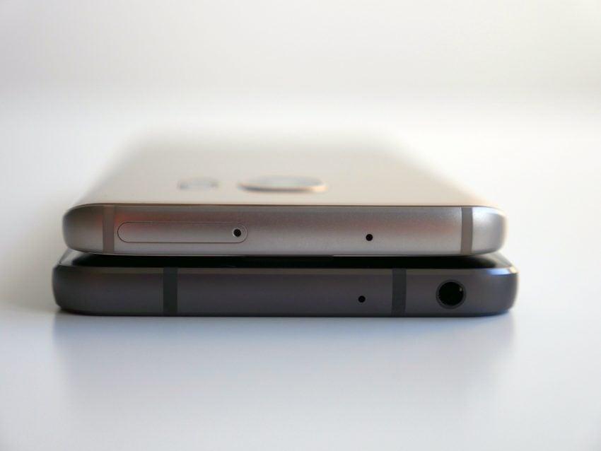 Jak wypada zeszłoroczny flagowiec Samsunga na tle tegorocznego flagowca LG? Porównanie: Samsung Galaxy S7 vs LG G6 23