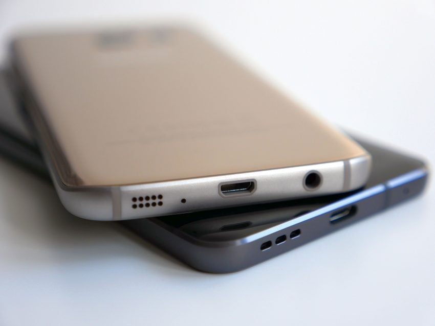 Jak wypada zeszłoroczny flagowiec Samsunga na tle tegorocznego flagowca LG? Porównanie: Samsung Galaxy S7 vs LG G6 30