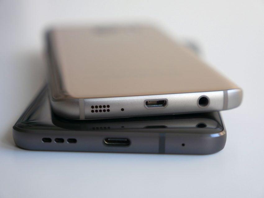 Jak wypada zeszłoroczny flagowiec Samsunga na tle tegorocznego flagowca LG? Porównanie: Samsung Galaxy S7 vs LG G6 132