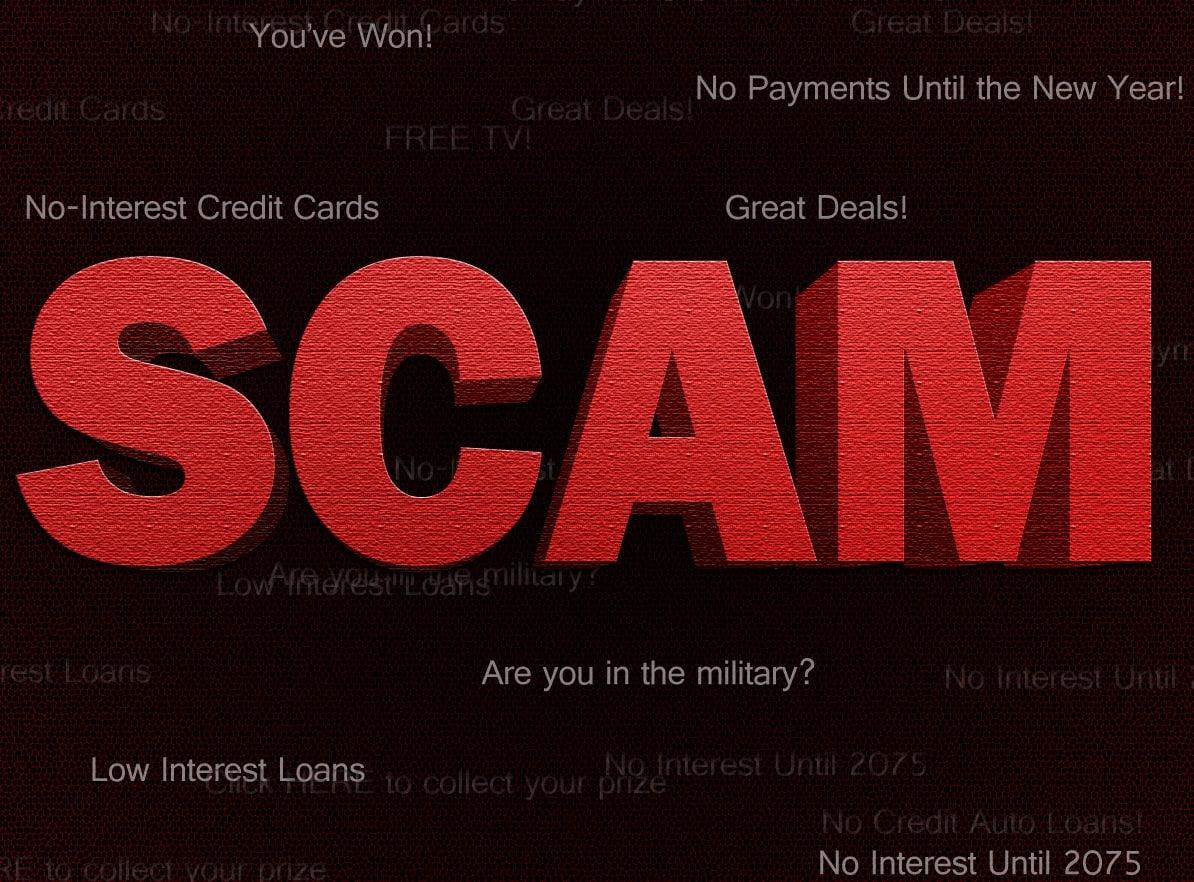 Naciągacze w akcji: możesz dostać wiadomość, że ktoś przerabia twoje zdjęcia z Facebooka 16