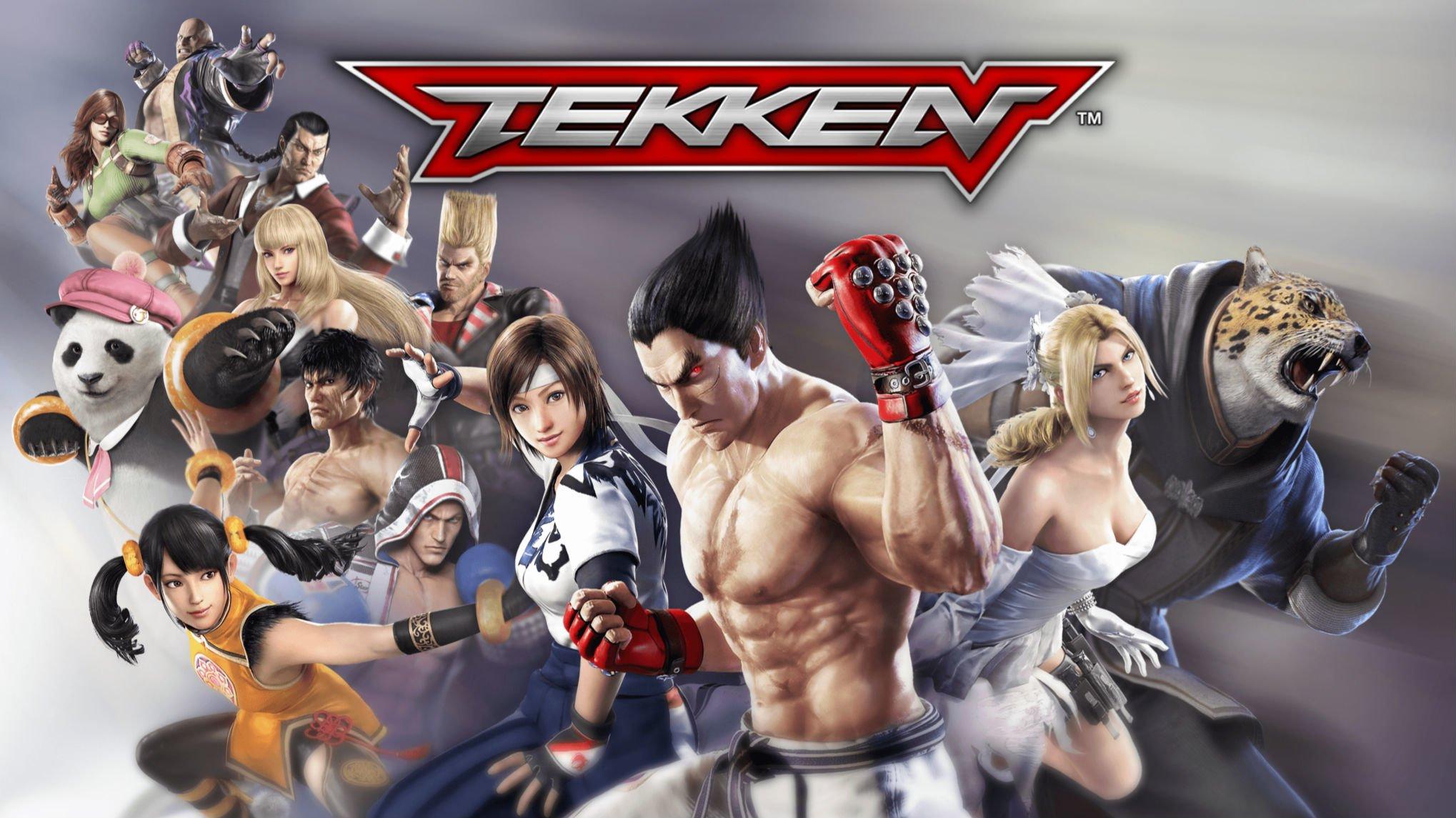 Tabletowo.pl Tekken Mobile już wkrótce - kultowa bijatyka zmierza na Androida i iOS Gry Nowości