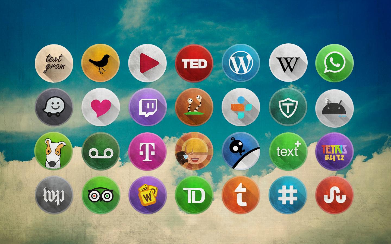 Kilka nowych paczek ikon można teraz wyrwać całkowicie za darmo! Ale trzeba się pospieszyć 28