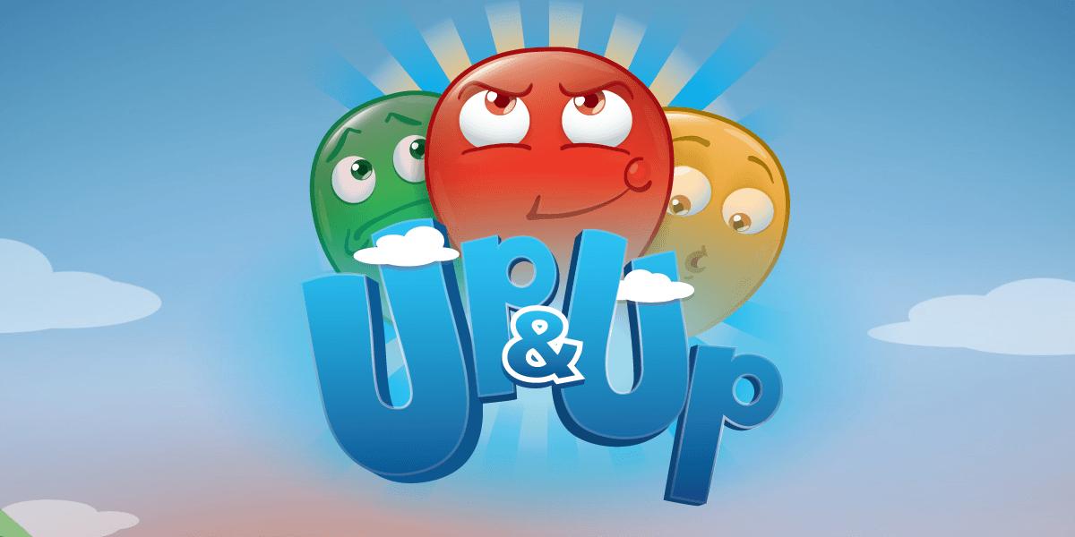 Up&Up - polska gra łamigłówkowa z balonikiem w roli głównej 22