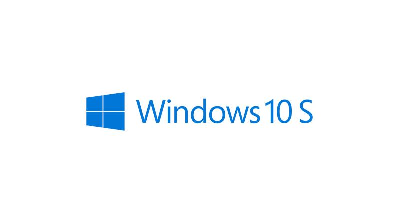 Tabletowo.pl Jeśli masz Windowsa 10 Pro, to możesz za darmo przetestować system Windows 10 S (tylko po co?) Microsoft Oprogramowanie Windows