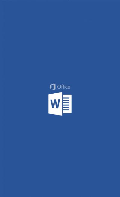 Microsoft zapowiada sporą aktualizację dla pakietu Office na Androida 21