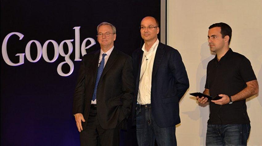 """Tabletowo.pl Andy Rubin miał podobno niestosowne relacje ze współpracownicą. Czy """"ojciec Androida"""" ma problemy? Ciekawostki"""