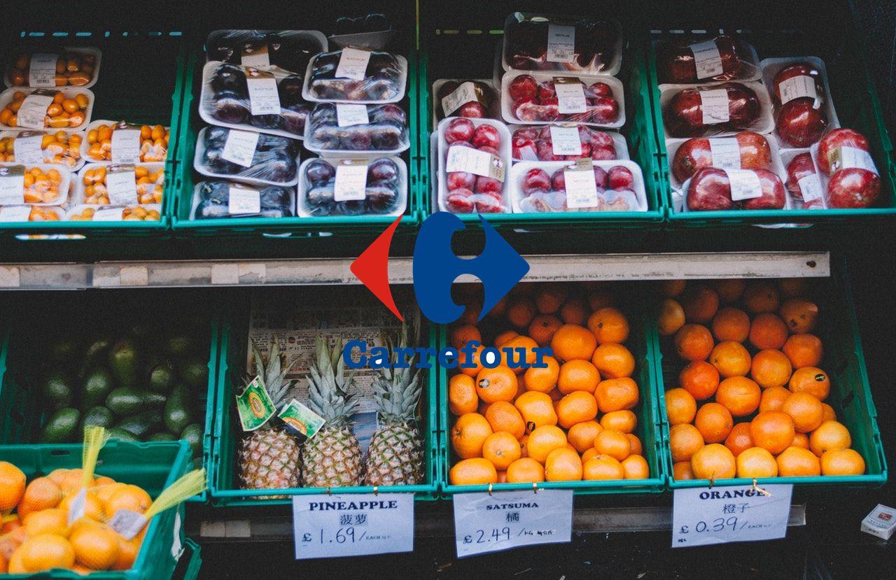 Carrefour PRO to nie sklep. To raj dla fanów nowych technologii i innowacyjnych rozwiązań 18