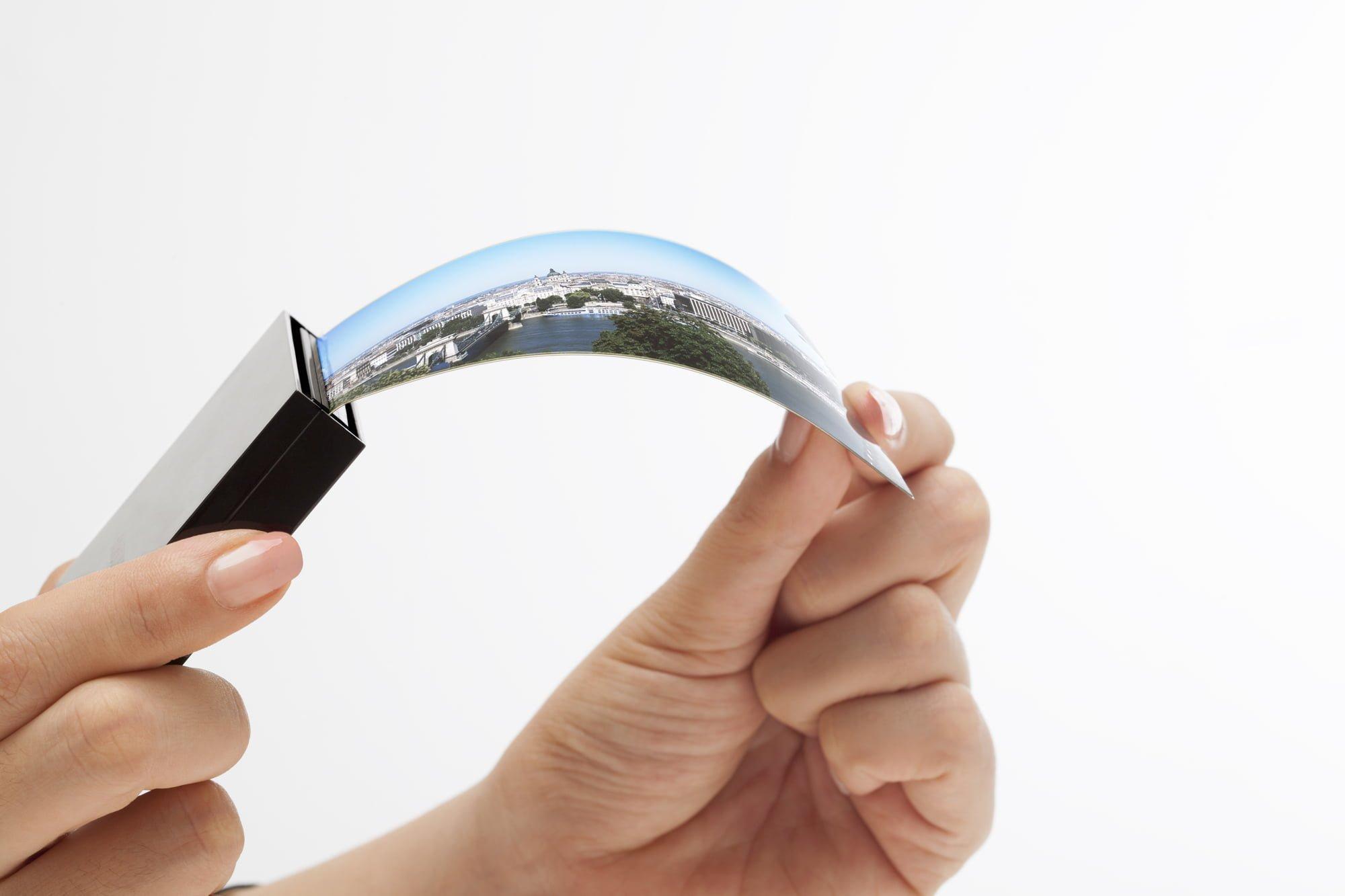 Składany Galaxy Note z elastycznym ekranem już w przyszłym roku? Samsung mówi, że by chciał 21