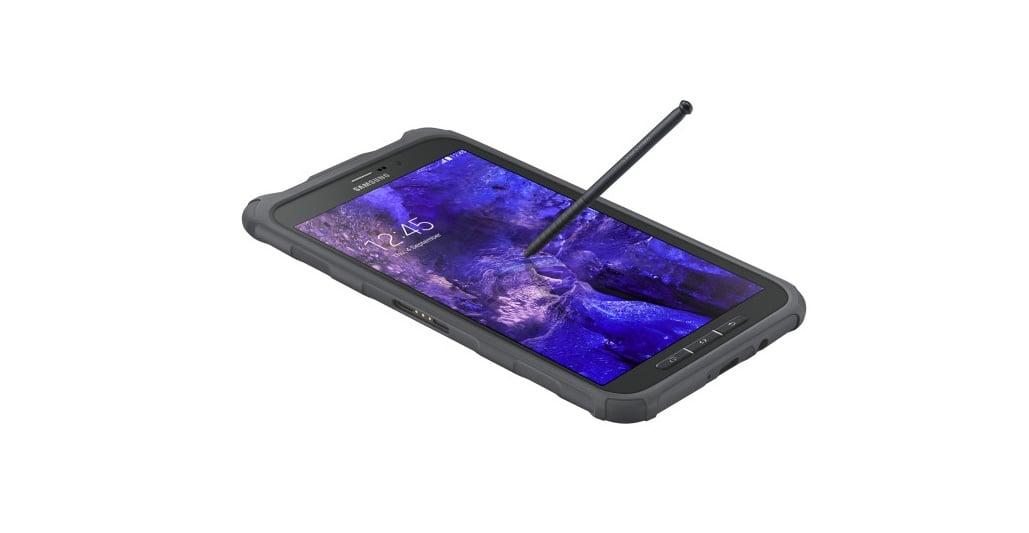 Info o tablecie Samsunga: po trzech latach może zobaczymy następcę Galaxy Tab Active 20