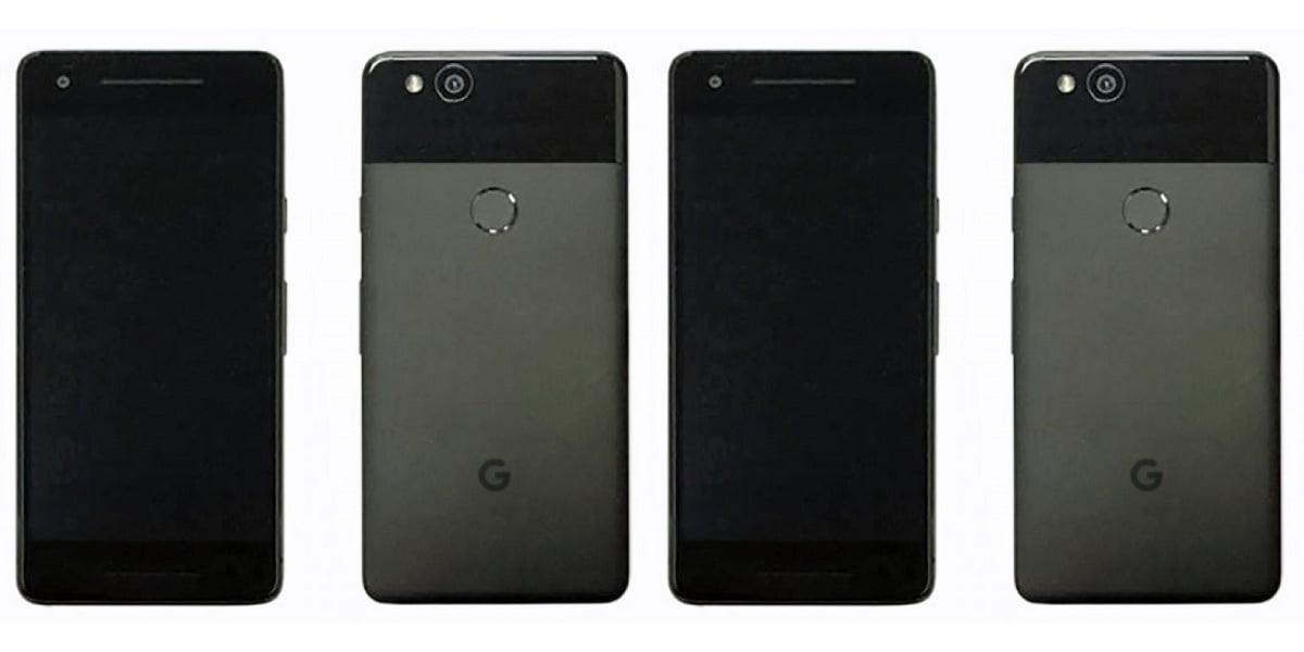 Tabletowo.pl Google Pixel 2 nie skrywa przed nami już praktycznie żadnych tajemnic Android Google Plotki / Przecieki Smartfony