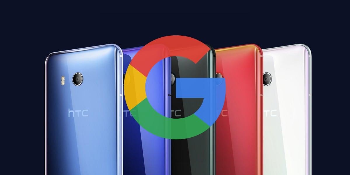 Tabletowo.pl HTC podzieli los Motoroli i trafi w ręce Google? Android Google HTC Smartfony