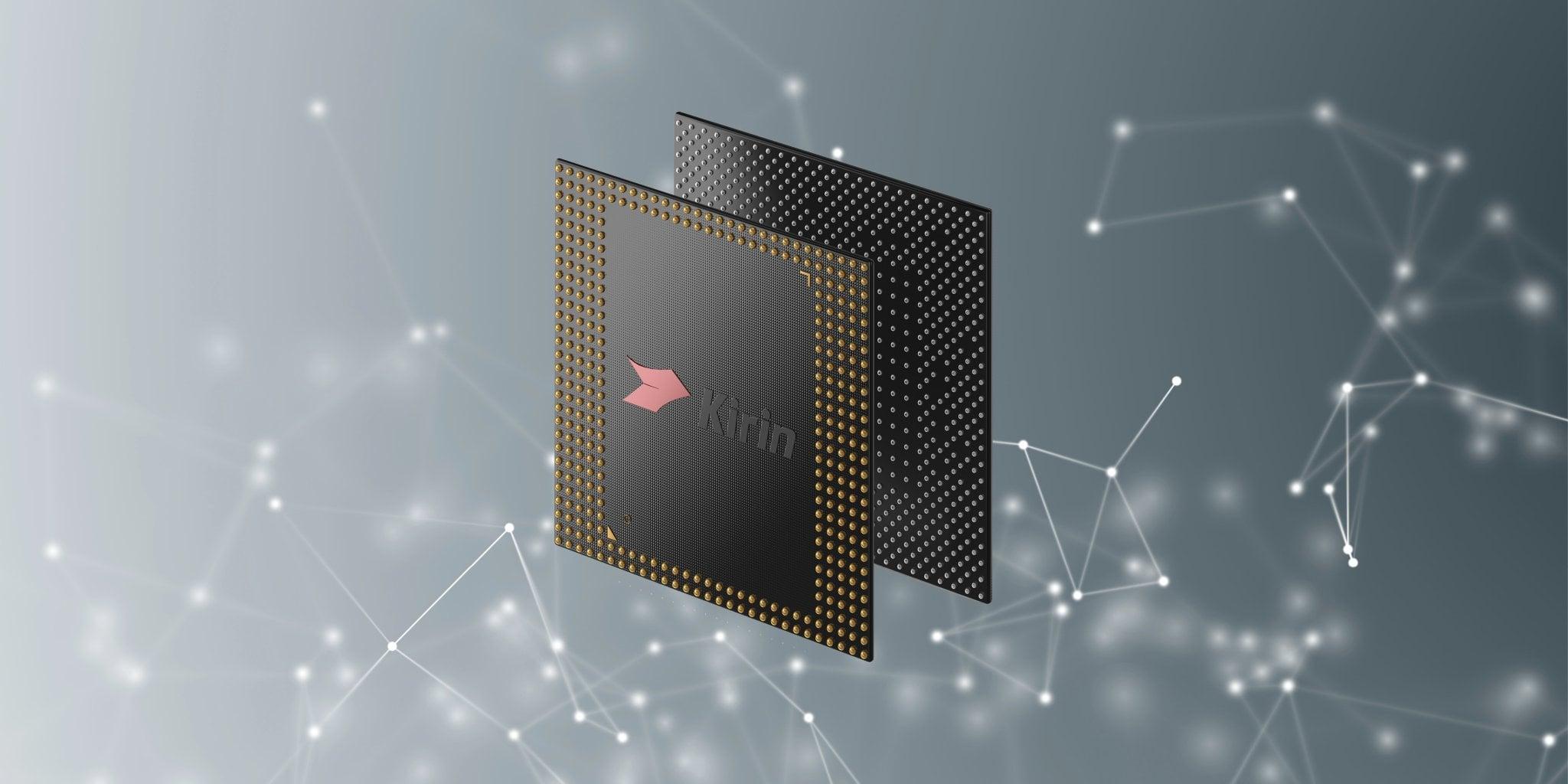 """Huawei uruchamia projekt """"Tashan"""". To się Stany Zjednoczone zdziwią... 18"""
