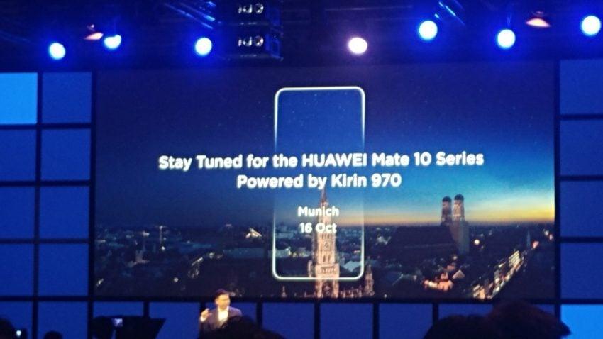 Tabletowo.pl Kirin 970 oficjalnie. To pierwszy tak zaawansowany technologicznie i inteligentny procesor Huawei Android Huawei IFA 2017 Nowości Smartfony Sztuczna Inteligencja