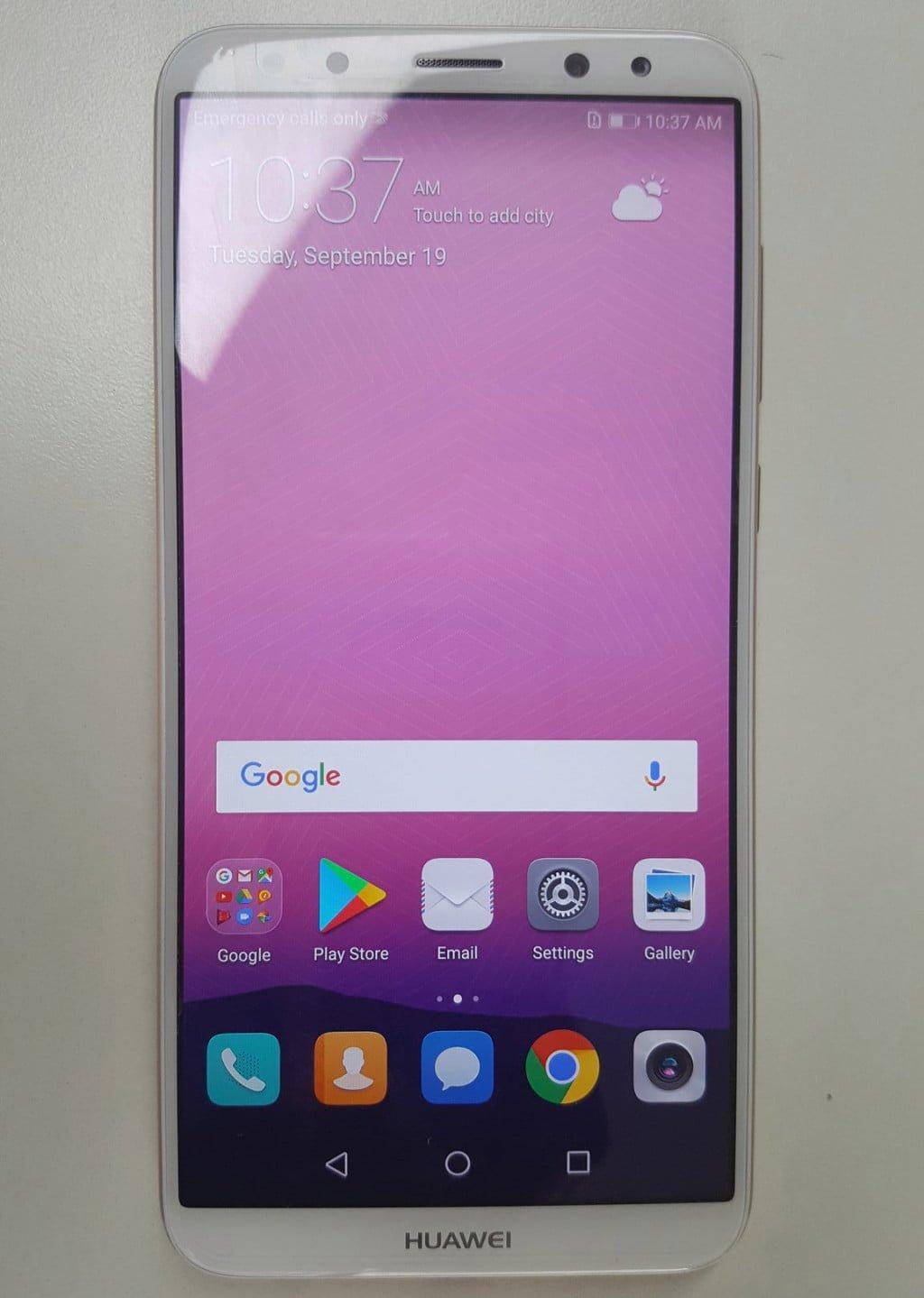 """Znamy wszystkie szczegóły na temat Huawei Mate 10 Lite. Smartfon wygląda """"dziwnie"""" znajomo"""