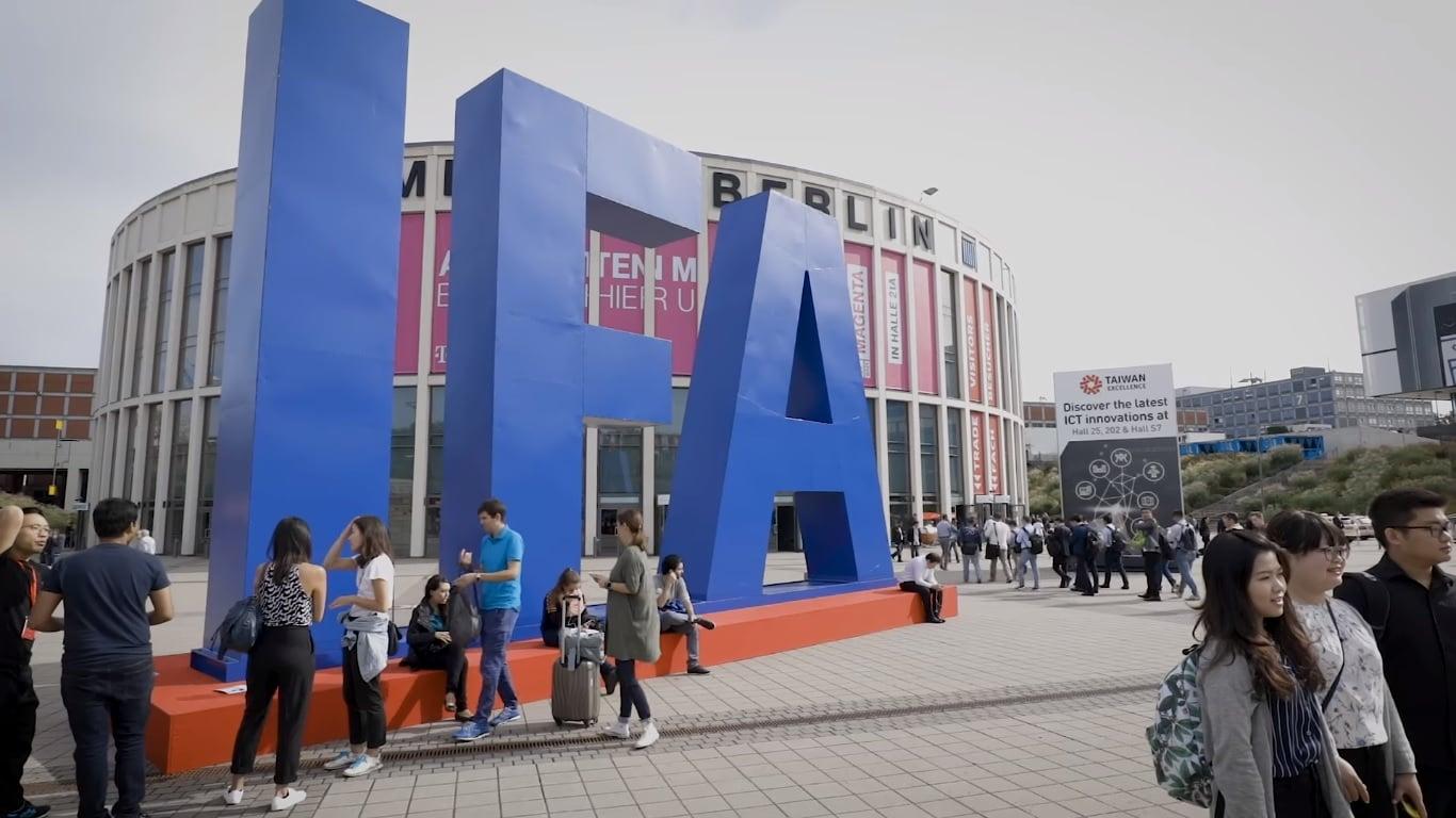 Co przykuło moją uwagę na IFA 2018 najbardziej? Procesor, garść zegarków i nietypowe gadżety 24