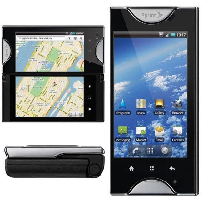 Tabletowo.pl ZTE szykuje smartfon z dwoma wyświetlaczami o łącznej przekątnej 6,8 cala Android Plotki / Przecieki Smartfony ZTE