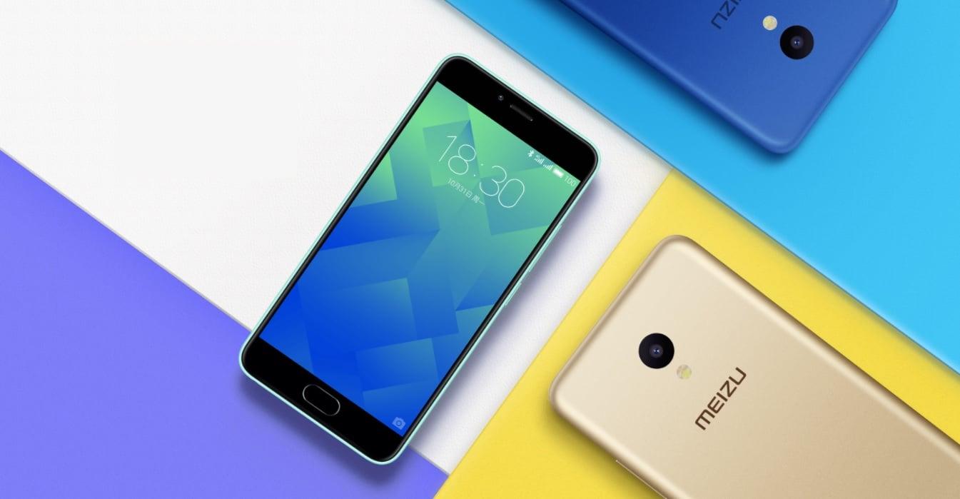 Meizu nie boi się być oryginalne - szykuje kolejny smartfon inny niż wszystkie 16