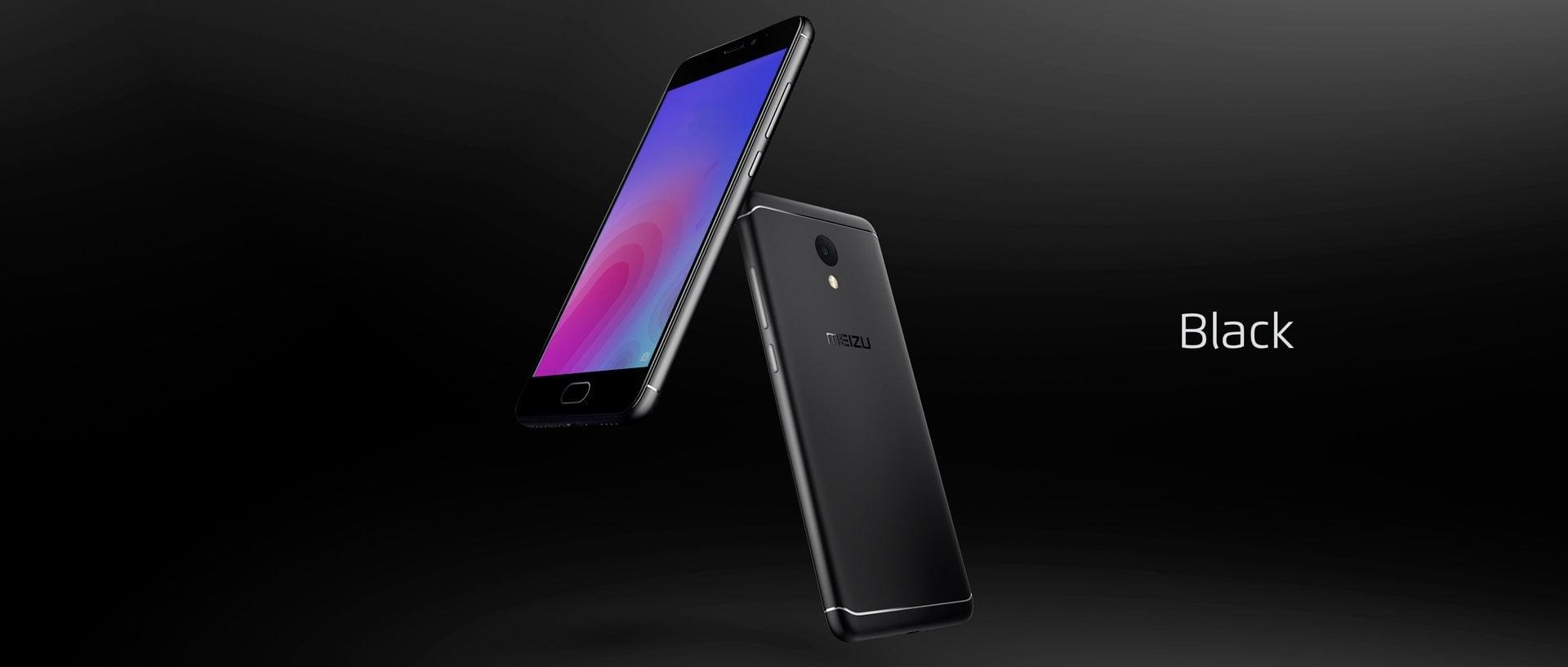 Tabletowo.pl Dobra promocja na Meizu M6: smartfon w niższej cenie, a do tego głośnik Bluetooth gratis Android Meizu Promocje Smartfony