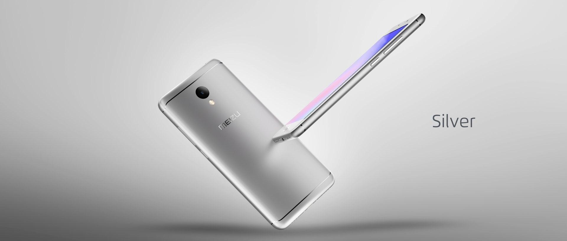 Meizu M6S a.k.a. mblu S6 zadebiutuje 17 stycznia i będzie miał nowy procesor Samsunga, Exynos 7872 26