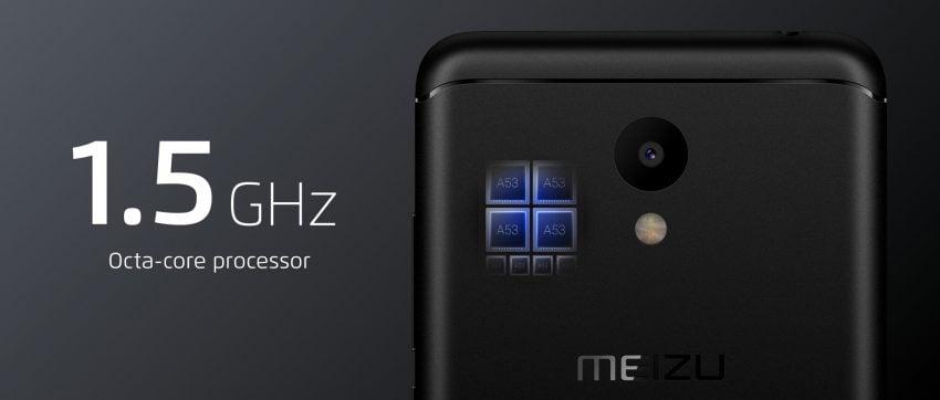 """Premiera Meizu M6, czyli """"zmień coś z zewnątrz, w środku zostaw jak było"""" 23"""