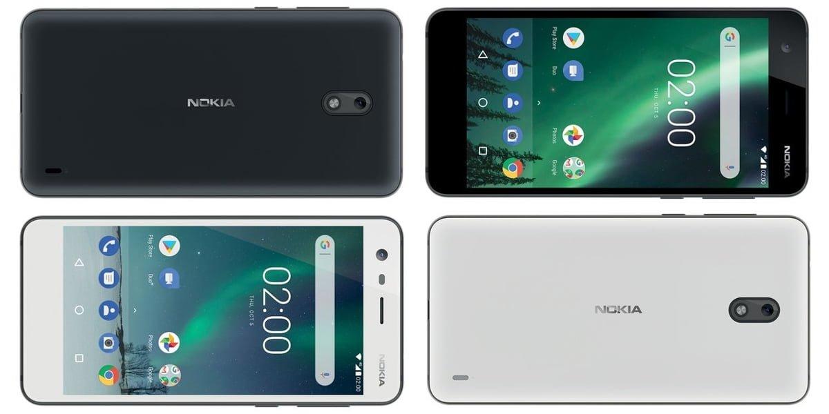 Wieść niesie, że Nokia 2 zadebiutuje całkiem niedługo. Pytanie brzmi, czy ktokolwiek na nią czeka 25