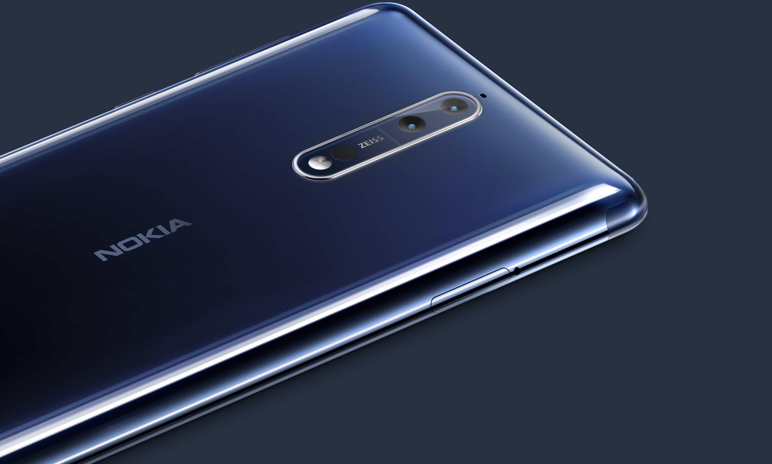 Według rankingu DxOMark Mobile Nokia 8 ma naprawdę bardzo słaby aparat. Tak słaby, że aż wstyd 20