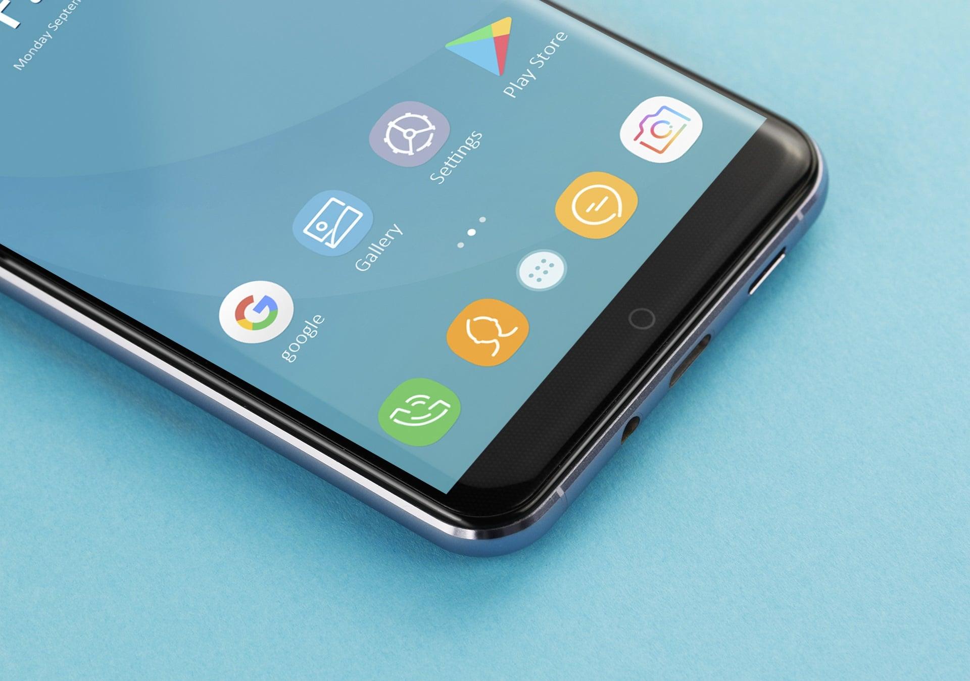 Tabletowo.pl Nadchodzi nowy smartfon Oukitel - model Oukitel K5000. Będzie miał 5,7-calowy ekran 18:9 i baterię 5000 mAh Android Chińskie Smartfony