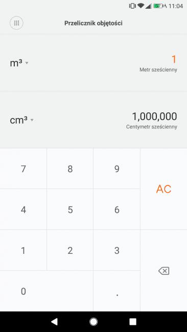 Tabletowo.pl W skrócie: Android 8.0 dla Nexusa 6P już 11 września; kalkulator z urządzeń Xiaomi trafia do Sklepu Play Aktualizacje Google Huawei Nowości Oprogramowanie W skrócie Xiaomi