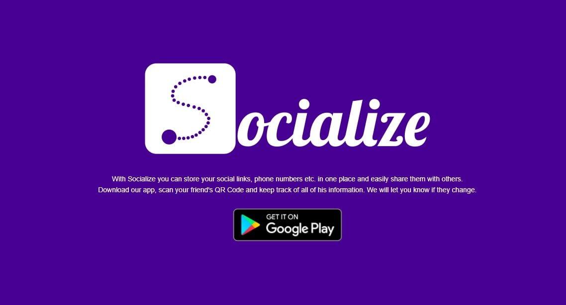 Tabletowo.pl 18-letni Polak stworzył aplikację, która odnajdzie wszystkie profile danej osoby w serwisach społecznościowych Android Aplikacje Nowości