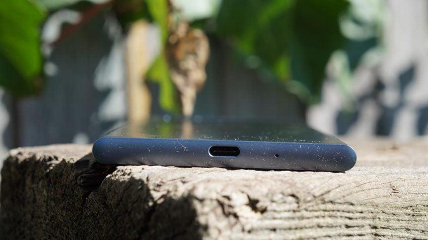 """Tabletowo.pl Recenzja Sony Xperia XZ1 - flagowiec bez efektu """"wow"""" Android Recenzje Smartfony Sony"""