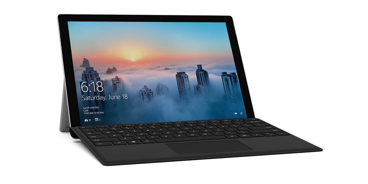 Promocja: Dwa warianty Microsoft Surface Pro 4 można kupić taniej niż kiedykolwiek 23