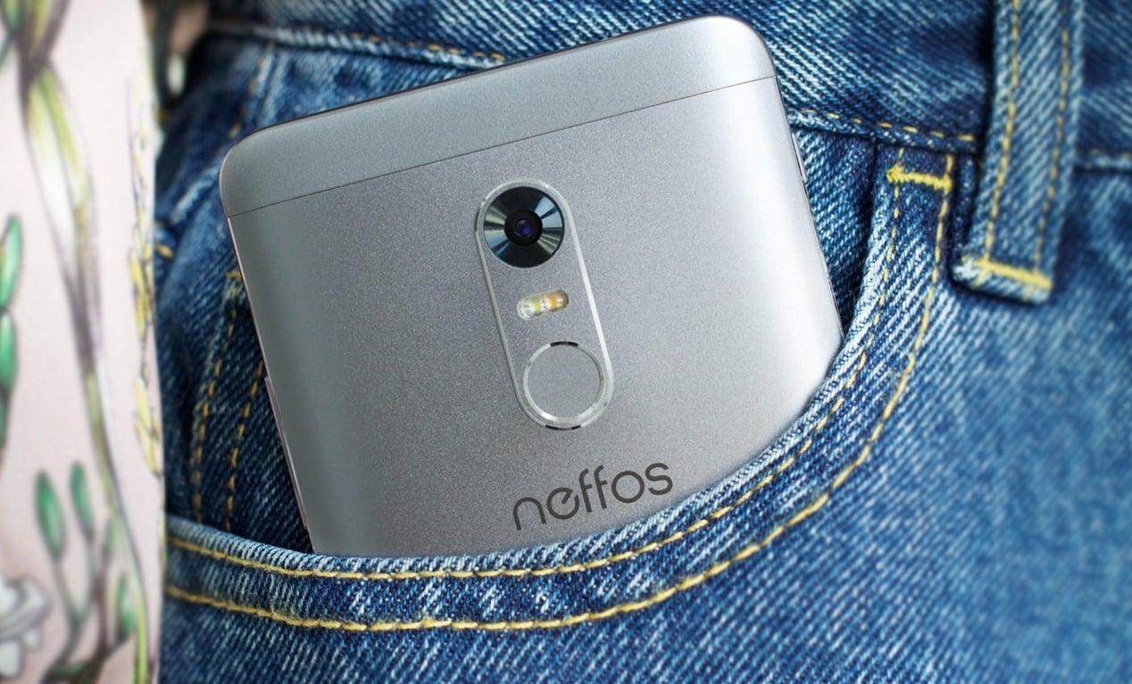 Tabletowo.pl TP-Link obniża ceny smartfonów Neffos X1 i Neffos X1 Max. Nawet o 200 złotych Android Promocje Smartfony