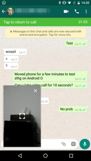 Tabletowo.pl Najnowsza aktualizacja aplikacji WhatsApp przynosi dwie duże nowości Aktualizacje Aplikacje