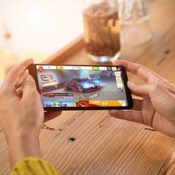 """Tabletowo.pl Ofensywa """"bezramkowców"""" z ekranami 18:9 od Wiko: Wiko View, Wiko View Prime i Wiko View XL Android IFA 2017 Nowości Smartfony"""