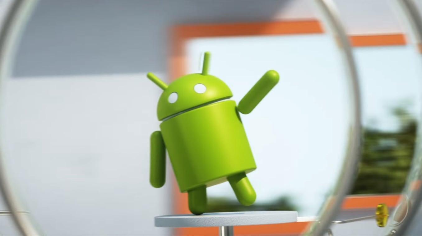 Tabletowo.pl Google ostrzega przed następstwami nałożenia kary przez UE. Smartfony z Androidem będą przez to droższe? Android Google Smartfony Wydarzenia