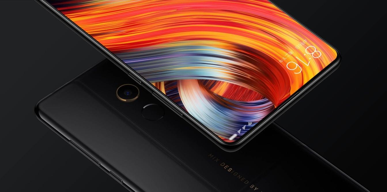 Tabletowo.pl Do Polski już w grudniu trafi Mi MIX 2 i kilka innych produktów od Xiaomi. Są ceny Smartfony Xiaomi