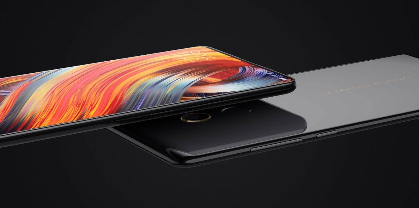 Tabletowo.pl Promocja: Xiaomi Mi Mix 2 ze Snapdragonem 835 za 1600 złotych. Trzeba się śpieszyć Promocje Smartfony Xiaomi