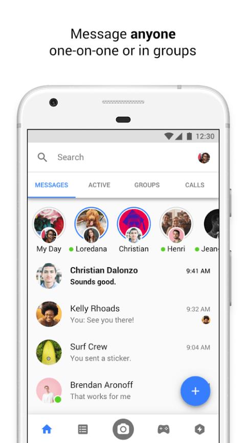 Tabletowo.pl Aplikacje na Androida, z których korzystam na co dzień Aplikacje Felietony