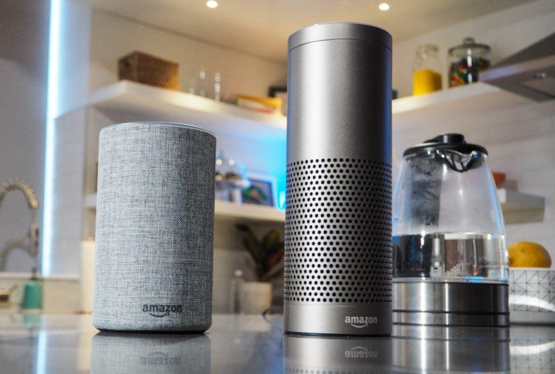 Amazon zaprezentował aż sześć nowych urządzeń, głównie z serii Echo