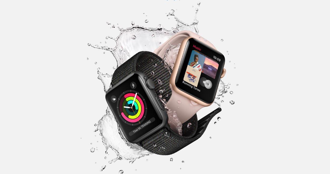 Tabletowo.pl Jak z tą baterią w Apple Watch series 3? Będzie trzymać? Apple Wearable