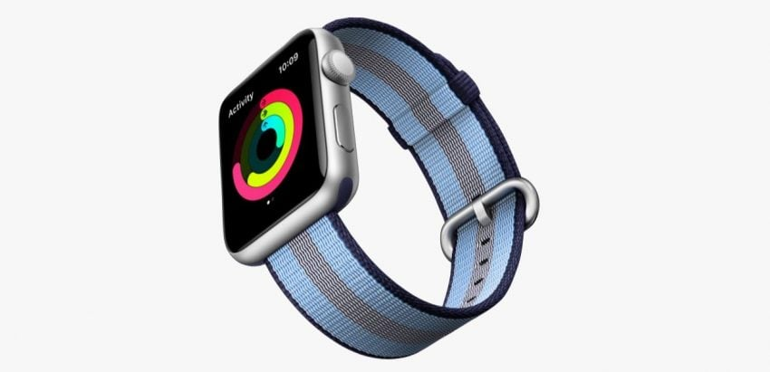 Tabletowo.pl Chiny blokują dostęp do sieci LTE użytkownikom Apple Watchy 3. generacji Wearable Wydarzenia