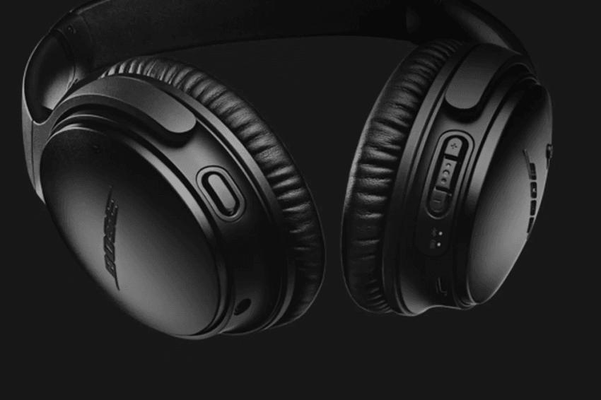 Bose QuietComfort 35 II będą pierwszymi słuchawkami Bluetooth z Asystentem Google 22