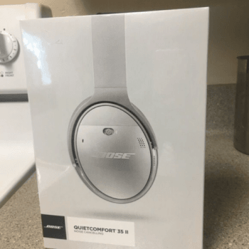 Bose QuietComfort 35 II będą pierwszymi słuchawkami Bluetooth z Asystentem Google 20