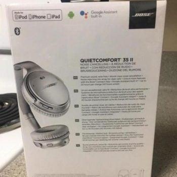 Bose QuietComfort 35 II będą pierwszymi słuchawkami Bluetooth z Asystentem Google 21