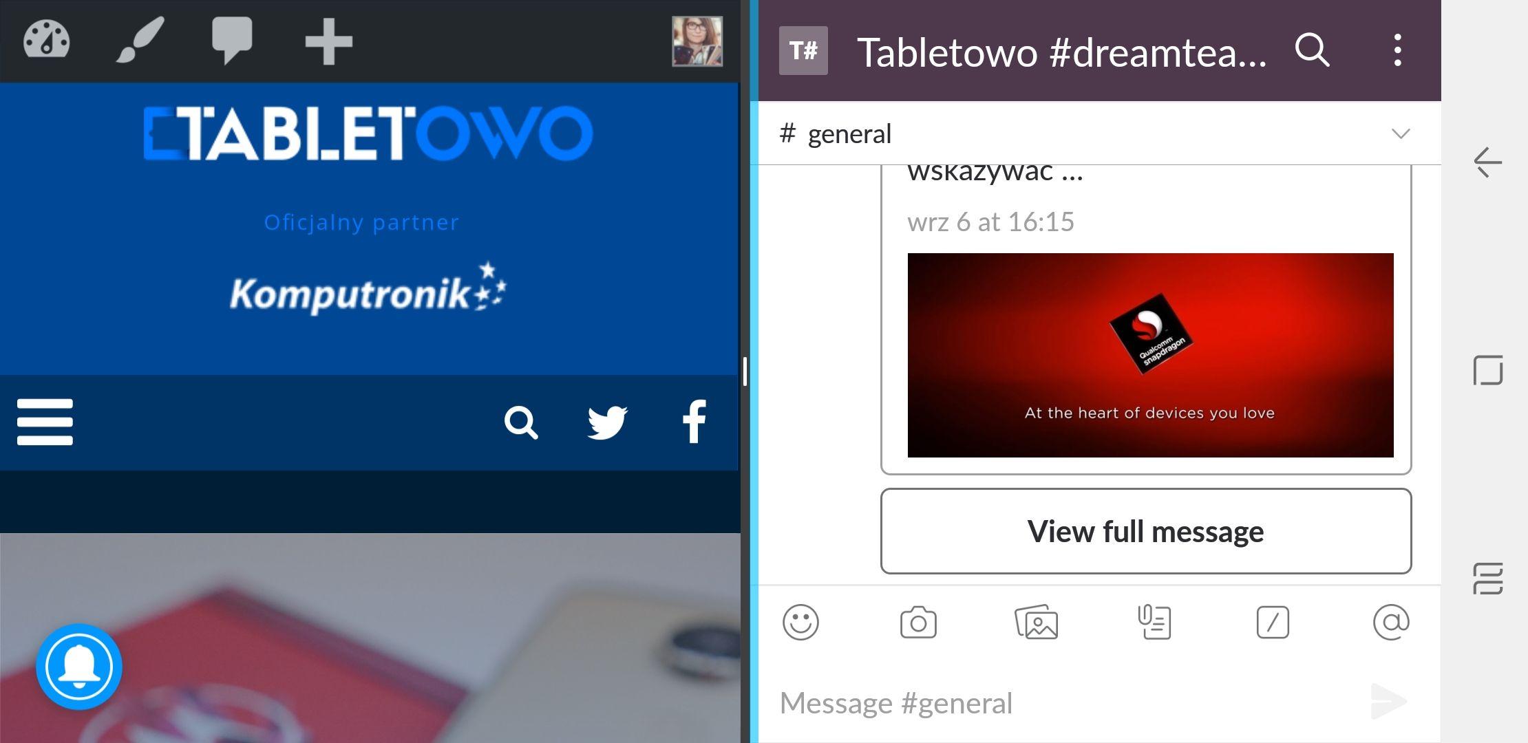 Tabletowo.pl Z jakich aplikacji korzystam na smartfonie? Jest ich sporo Aplikacje Ciekawostki Nowości