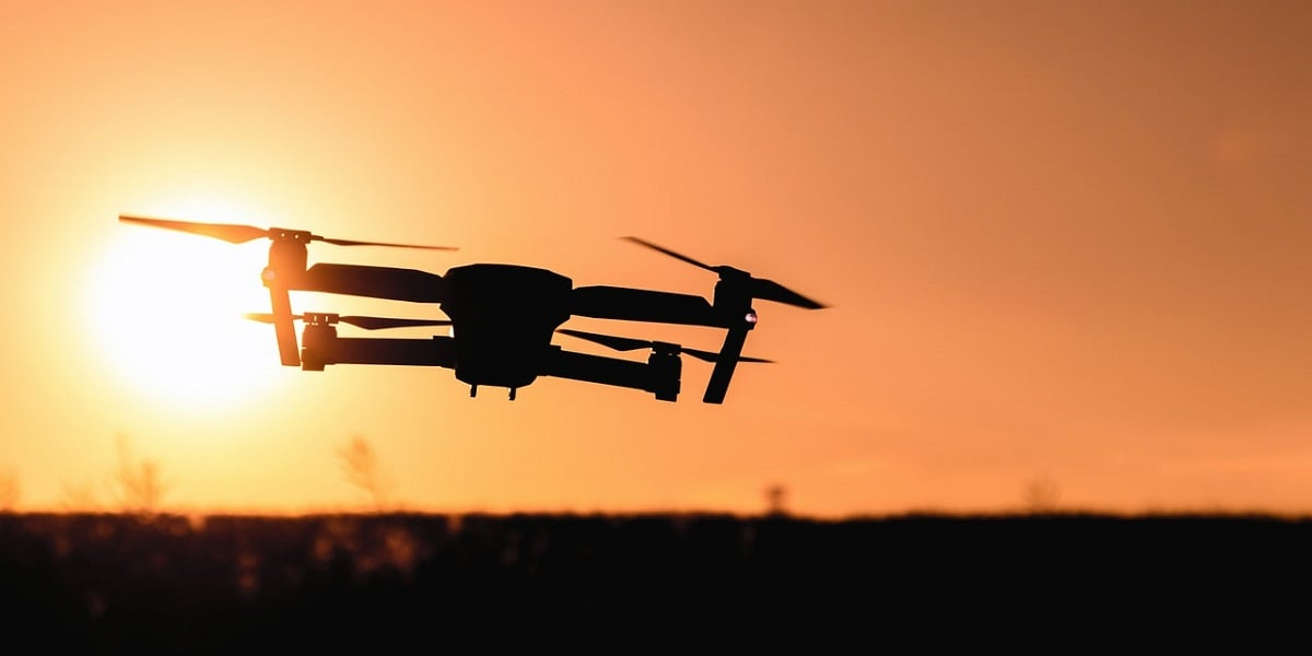 Sony uderza w drony i zapowiada projekt Airpeak